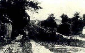 Morris Canal in Rockaway, New Jersey