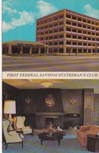 Arizona Tucson First Federal Savings Bank