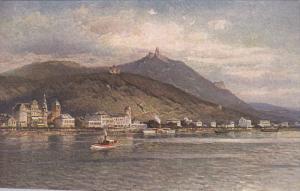 Konigswinter am Rhein , Germany , 00-10s