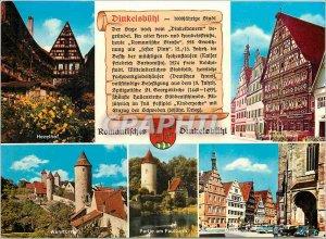 Postcard Modern Romantifches