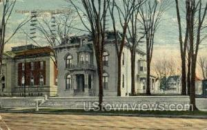 Knights of Columbus Hall Utica NY 1915