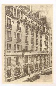 Victoria Palace Hotel, Paris , France, 00-10s
