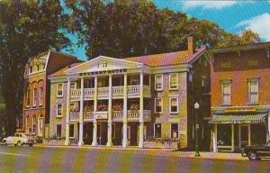 New York BoonvilleThe Hulbert House