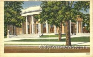 Christina Science Church Rochester NY Unused