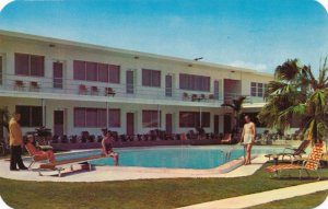 Beach and Town Apartments - Hollywood FL, Florida - Motel Like - Roadside
