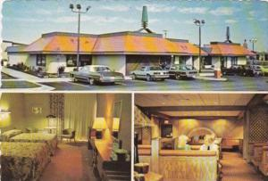 Howard Johnson's Motor Lodges & Restaurants
