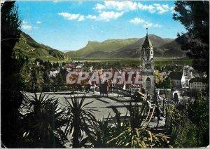 Postcard Modern Tengboche Monastery Nepal