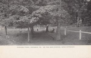 PERKASIE, Pennsylvania, 00-10s; Perkasie Park