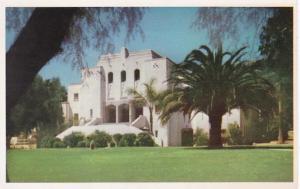 California Arlington Hale Memorial Hall La Sierra College