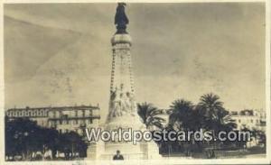 Paris, France, Carte, Postcard