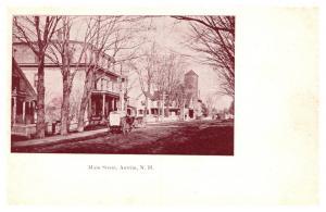 New Hampshire Antrim ,  Main Street ,  EB1115