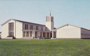 Dover Air Force Base, Base Chapel, DOVER, Delaware, 40-60´