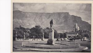 Capetown , Table Mountain , South Africa , 30-40s