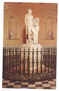 Houdon Statue of Washington Richmond Virginia VA