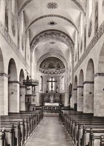 Germany Straubing Romanische Kirche St Peter Photo
