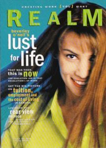 Advertising Realm Magazine Canada