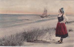 A Netherlands Maiden