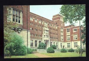 Nashville, Tennessee/TN Postcard, The Joint University Library