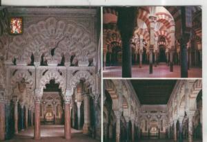 Postal 010430: Vistas diversas Mezquita de Cordoba