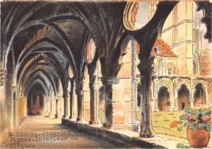 Soissons France Jean des Vignes, Interieurdu Soissons Jean des Vignes, Interi...
