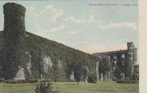 Kansas Lansing Kansas State Penitentiary