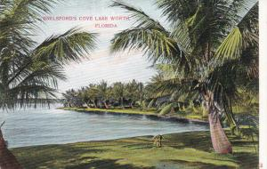 Brelsford's Cove, LAKE WORTH, Florida, 1900-1910s
