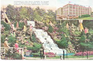 Chicago - Olson Rug Co. - Olson Park