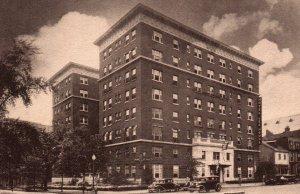 The Lee House Hotel,Washington,DC