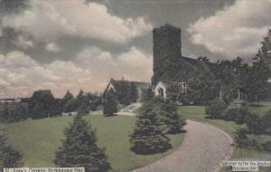 St. John's Church, Peterboro, Ontario, Canada, 00-10s