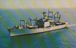 U S S EL PASO LKA-117