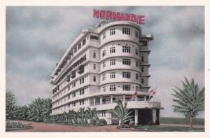 Puerto Rico San Juan Hotel Normandie