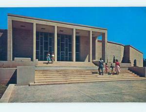 Unused Pre-1980 LIBRARY SCENE Independence Missouri MO hs2108-12