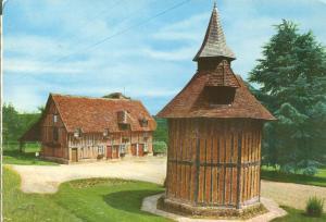 Manoir Normand, Domaine de Caudemone Le Pigeonnier