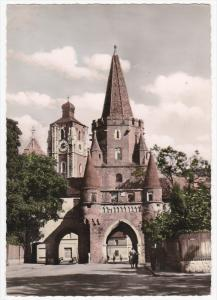 RP; Tinted, INGOLSTADT, Donau, Germany; Liebfrouenmunster, 00-10s