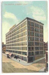 The Stratfield, Bridgeport, Connecticut, 1900-1910s