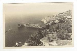 RP, Na Foradada, Valldemosa, Mallorca (Islas Baleares), Mallorca, Spain, 1920...