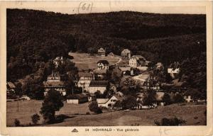 CPA   Hohwald -Vue générale    (354812)