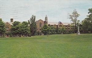 Trinity College Schools, PORT HOPE, Ontario, Canada, PU-1964