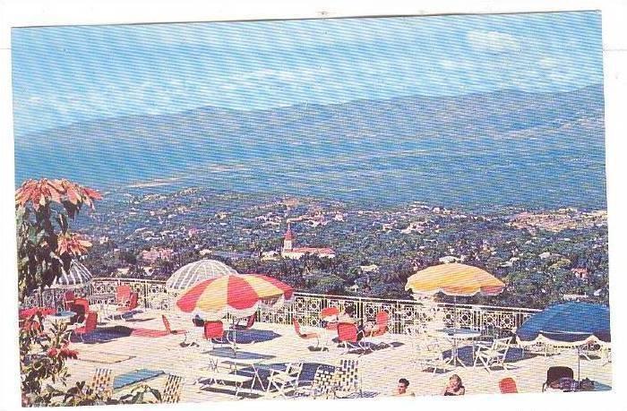 Cul-de-Sac & Port , Port au Prince, Haiti , 40-60s