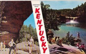 Greetings From Kentucky