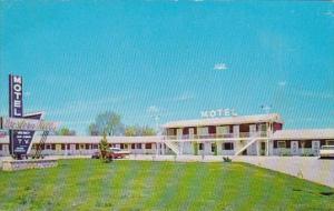 Kentucky Bowling Green Western Hills Motel