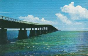 Florida Key West Overseas Highway