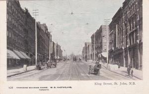 King Street , ST. JOHN , New Brunswick , Canada , 00-10s