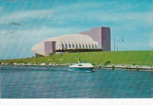 Florida Sarasota Van Wezel Hall Theatre For The Performing Arts