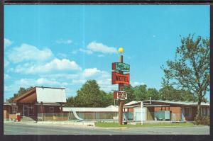 Motel Tradewinds,Rapid City,SD BIN