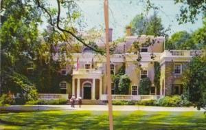 New York Hyde Park Home Of Franklin D Roosevelt