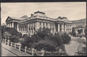 South Africa Postcard - Parliament House, Cape Town   U1600
