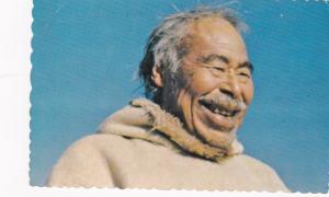 50-60s, Eskimo Hunter