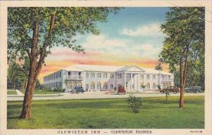 Florida Clewiston Clewiston Inn