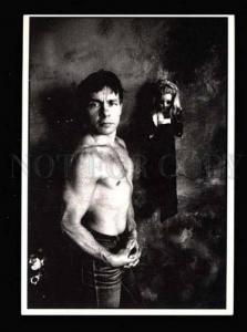 015852 Strong Man & DOLL card Photo